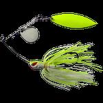Isca Artificial Yara King Spinner 6/0 26g By Eduardo Monteiro Cor 10