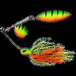 Isca Artificial Yara King Spinner 6/0 26g By Eduardo Monteiro Cor 11
