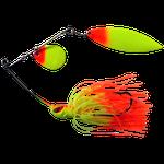 Isca Artificial Yara King Spinner 6/0 26g By Eduardo Monteiro Cor 42
