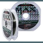 LINHA Maruri Max Force VERDE C/ 100M 0,92mm (Carretel Interligado)