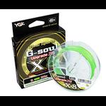 Linha Multifilamento Ygk G-soul Upgrade PE X8 200m