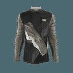 Camiseta Masculina Mar Negro Fishing Pintado 2021