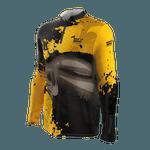 Camiseta Masculina Mar Negro Fishing Tamba 2021