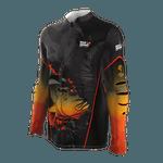 Camiseta Masculina Mar Negro Fishing Tucunaré Açú 2021