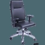 Cadeira Izzi Presidente - Plaxmetal