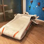Cama Infantil Nave X-Wing