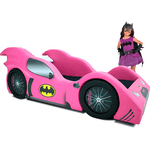 CAMA INFANTIL BAT GIRL