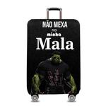 Capa de Mala - Hulk G