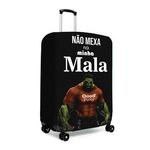 Capa de Mala - Hulk Good G