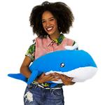 Bichinho Baleia Rute