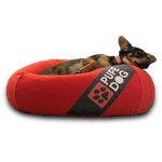 PUFE DOG