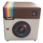 Pufe Instagram - puff