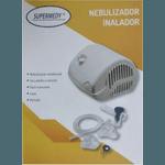 Nebulizador Inalador - Supermedy
