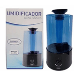 Umidificador - Supermedy