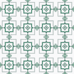 Adesivo De Azulejo - Valência