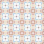 Adesivo De Azulejo - Sofia