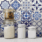 Adesivo De Azulejo - Évora