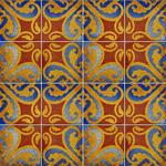Adesivo De Azulejo - Córdoba