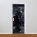 Adesivo para Porta - Superman