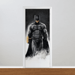 Adesivo para Porta - Batman