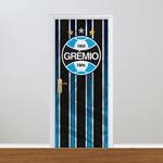 Adesivo para Porta - Grêmio