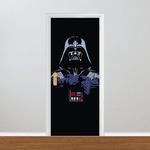 Adesivo para Porta - Darth Vader