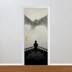 Adesivo para Porta - Games Of Thrones Tyrion