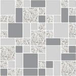 Pastilhas Resinadas - Texturizada Modelo 11