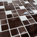 Pastilhas Resinadas - Texturizada Modelo 03