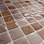 Pastilhas Resinadas - Texturizada Modelo 08