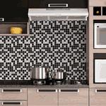 Pastilhas Resinadas - Texturizada Modelo 02