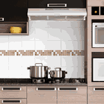 Pastilhas Resinadas - Texturizada Modelo 04