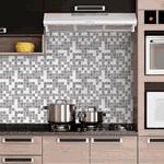 Pastilhas Resinadas - Texturizada Modelo 05