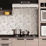 Pastilhas Resinadas - Texturizada Modelo 09