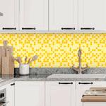 Pastilhas Resinadas - Variada Amarela