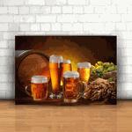 Placa Decorativa - Cerveja