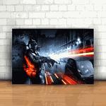 Placa Decorativa - Counter Strike Mod. 12