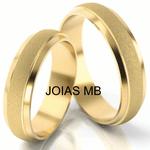 Alianças de Ouro Samambaia