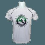 Camiseta Manga Curta