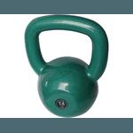 Kettlebell Emborrachado 14 Kg Crossfit Treinamento Funcional Musculação