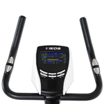 Bicicleta Vertical Ergométrica Kikos Kv8.7i