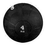 Medicine Ball 4Kg Bola De Peso Gears