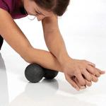 Bola de Massagem Amendoim Proaction