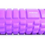 Rolo de Massagem Liberação Miofascial e Relaxamento em EVA 14x34CM Proaction