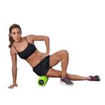 Rolo de Massagem Liberação Miofascial e Relaxamento Profundo 10x36CM Proaction