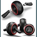 Roda De Exercícios Abdominais Estabilizadora Ab Carver Pro Proaction