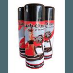 Silicone Lubrificante Esteiras Spray 400 ML