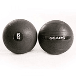 Slam Ball 6Kg Bola de Peso Gears