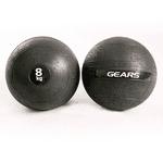 Slam Ball 8Kg Bola de Peso Gears