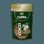 AÇÚCAR DE COCO COPRA 100G - LE VERT NATURAL